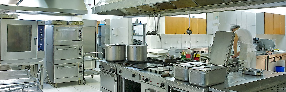 D&S Commercial Kitchen Products