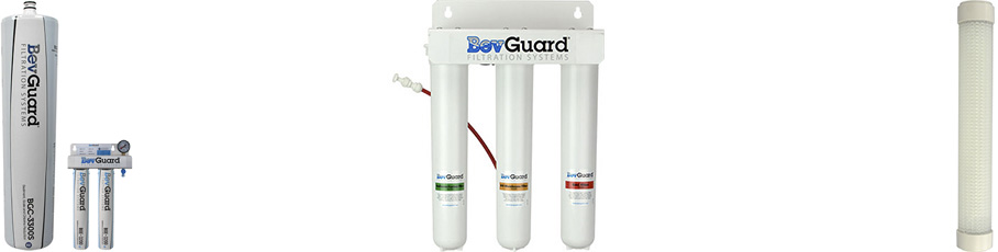 BevGuard Kitchen Products