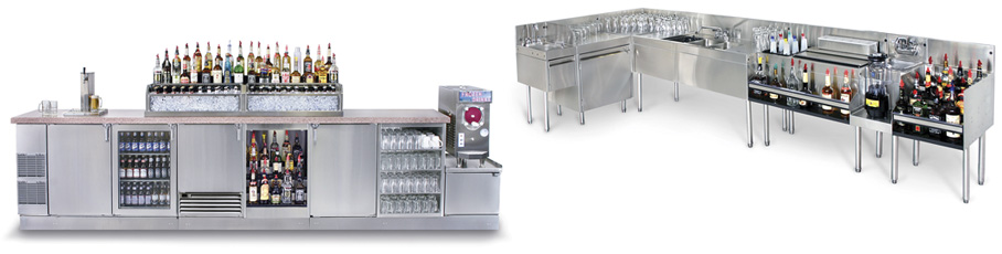 Glastender Kitchen Products