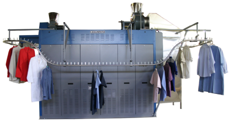 Colmac Laundry Equipment