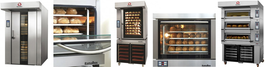 Ramalhos Bakery Equipment