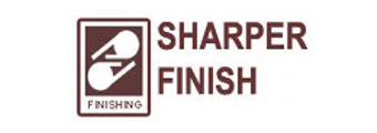 Sharper Finish Logo